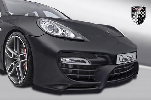 Porsche Panamera by Caractere Exclusive 1