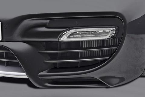 Porsche Panamera by Caractere Exclusive 4