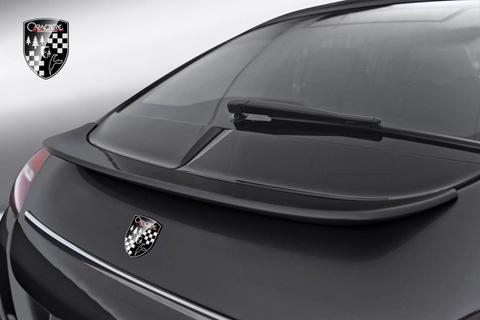 Porsche Panamera by Caractere Exclusive 5