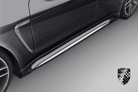 Porsche Panamera by Caractere Exclusive 6