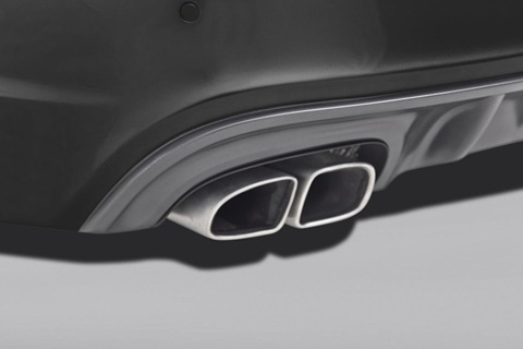 Porsche Panamera by Caractere Exclusive 7