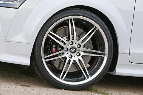 Senner Tuning Audi TT-RS10