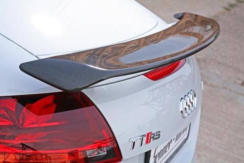 Senner Tuning Audi TT-RS12