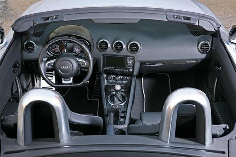 Senner Tuning Audi TT-RS14