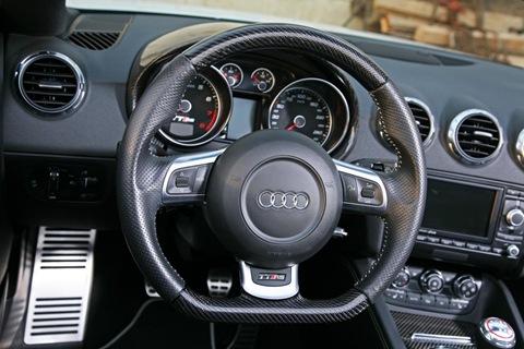 Senner Tuning Audi TT-RS15