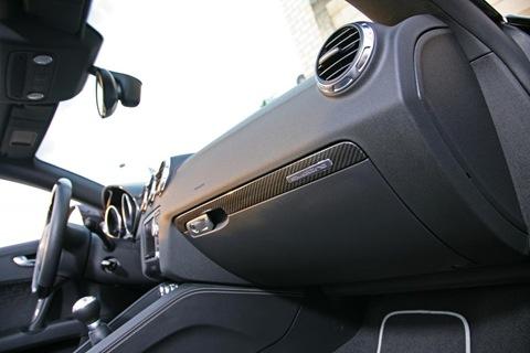 Senner Tuning Audi TT-RS18