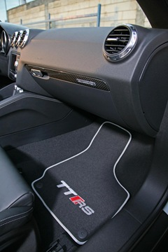 Senner Tuning Audi TT-RS19