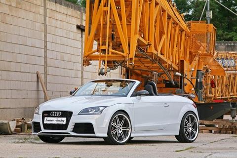 Senner Tuning Audi TT-RS1