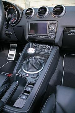 Senner Tuning Audi TT-RS20