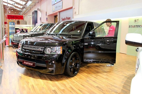 2010 Range Rover Facelift by STARTECH 1