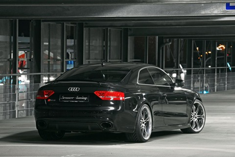 Audi RS5 by Senner Tuning 12
