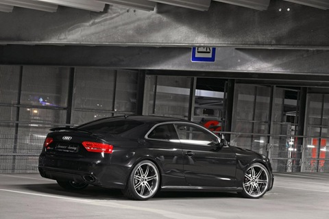 Audi RS5 by Senner Tuning 13