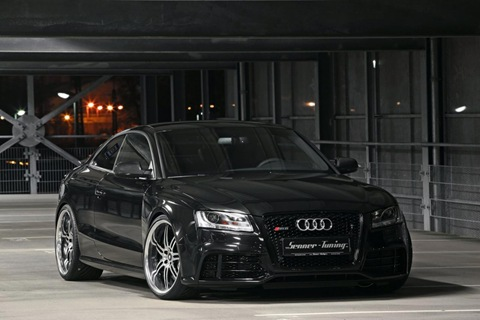 Audi RS5 by Senner Tuning 14