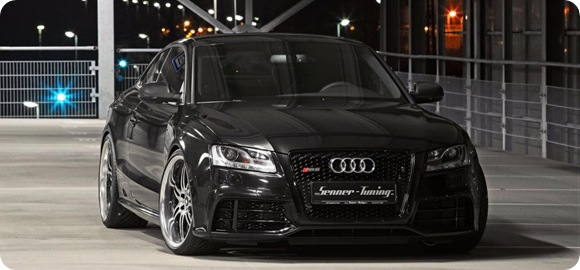 Audi RS5 by Senner Tuning 15