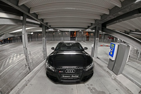 Audi RS5 by Senner Tuning 16