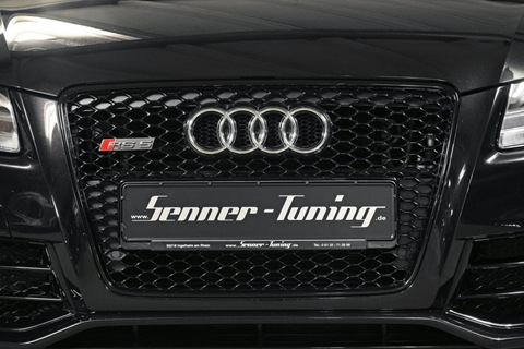 Audi RS5 by Senner Tuning 19