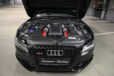 Audi RS5 by Senner Tuning 21