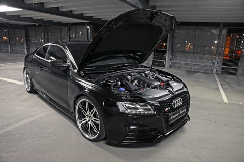 Audi RS5 by Senner Tuning 22
