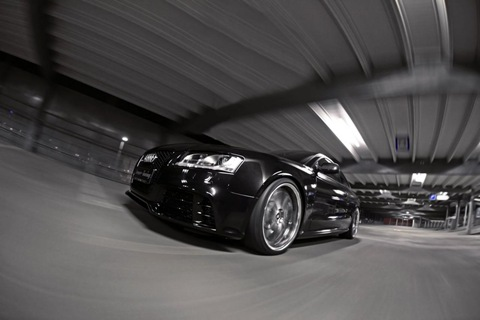 Audi RS5 by Senner Tuning 24