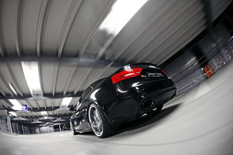 Audi RS5 by Senner Tuning 25