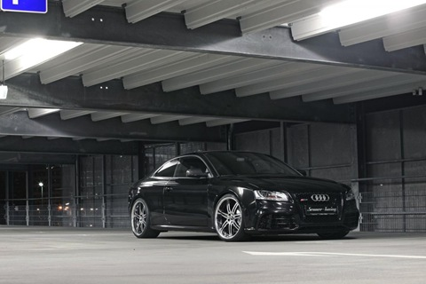 Audi RS5 by Senner Tuning 2