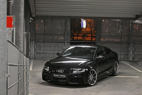 Audi RS5 by Senner Tuning 5