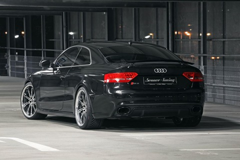 Audi RS5 by Senner Tuning 6