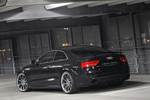 Audi RS5 by Senner Tuning 7