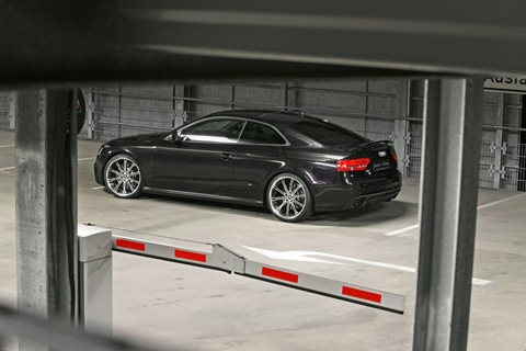 Audi RS5 by Senner Tuning 8