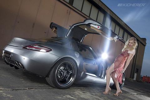 Kicherer SLS 63 Supersport 12