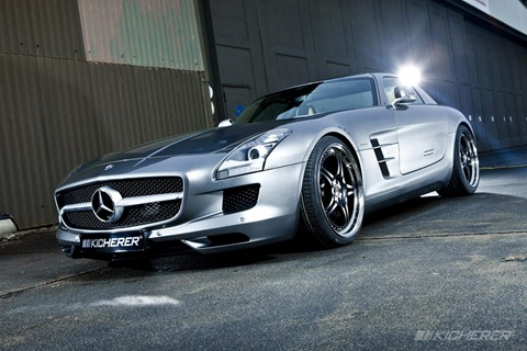 Kicherer SLS 63 Supersport 1