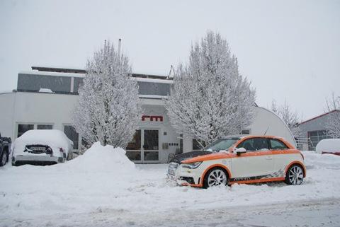 MTM Audi A1 1