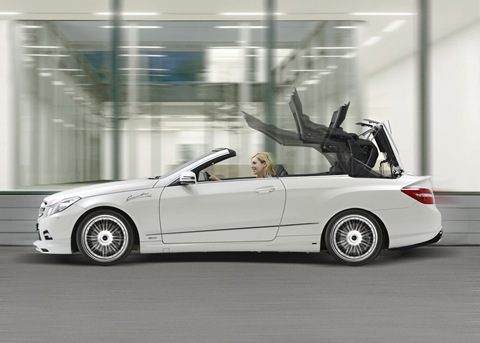 PIECHA-Mercedes-E-Class-Convertible-2