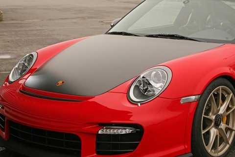 Porsche GT2 RS by Wimmer RS 10