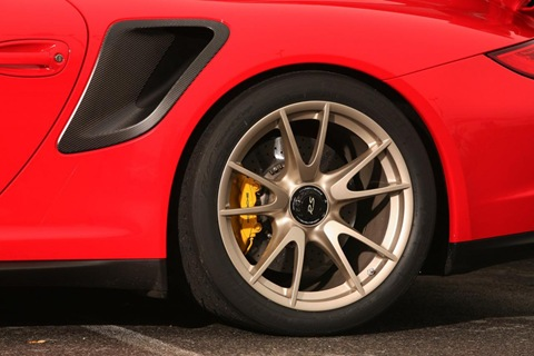 Porsche GT2 RS by Wimmer RS 5