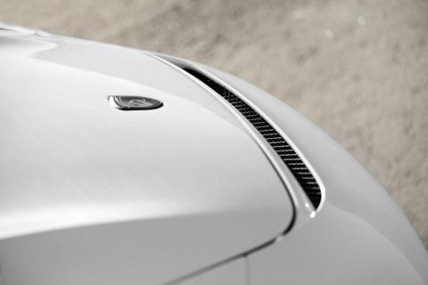 TopCar Vantage GTR 2 for Porsche Cayenne II 11