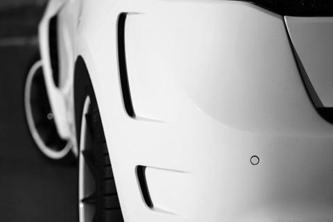 TopCar Vantage GTR 2 for Porsche Cayenne II 12