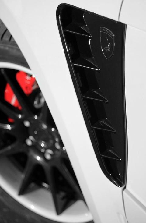 TopCar Vantage GTR 2 for Porsche Cayenne II 14