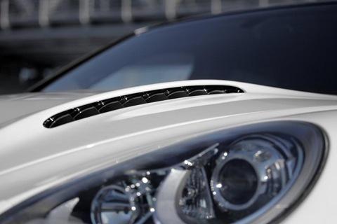TopCar Vantage GTR 2 for Porsche Cayenne II 15