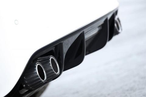 TopCar Vantage GTR 2 for Porsche Cayenne II 3