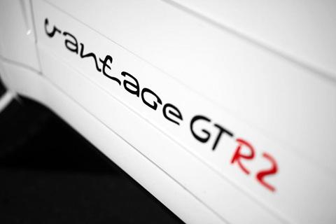 TopCar Vantage GTR 2 for Porsche Cayenne II 9