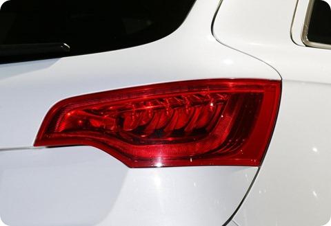 Audi Q7 by MR Car Design 10
