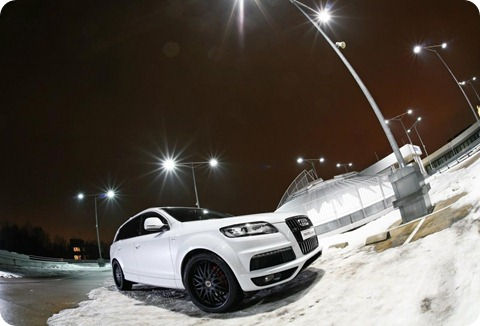 Audi Q7 by MR Car Design 11