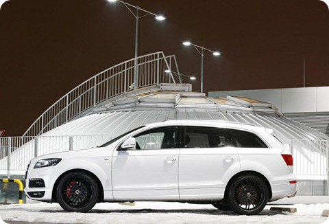 Audi Q7 by MR Car Design 2