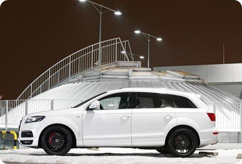 Audi Q7 by MR Car Design 2
