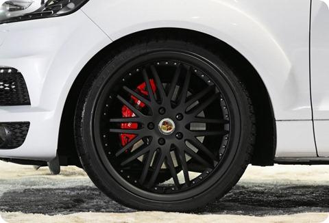 Audi Q7 by MR Car Design 3