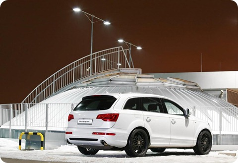 Audi Q7 by MR Car Design 8