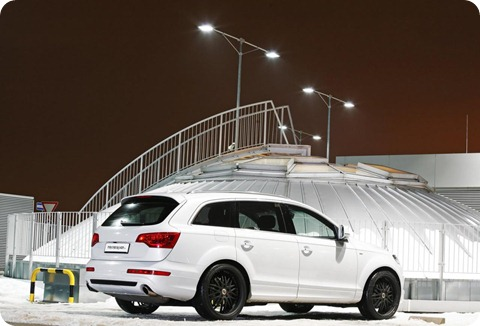 Audi Q7 by MR Car Design 9