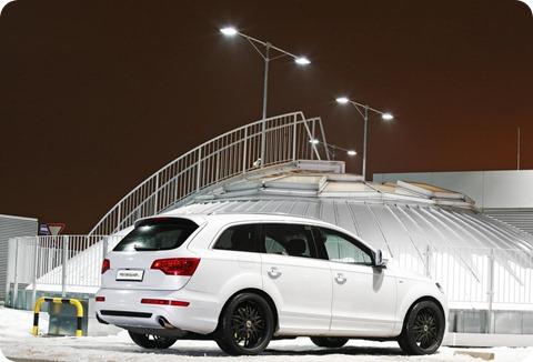 Audi Q7 by MR Car Design 9