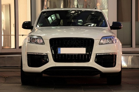 Audi Q7 V12 TDI Family Edition by Anderson Germany 2